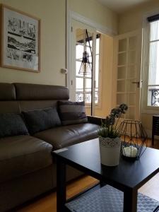 Paris Studio Apartment