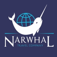 Narwhal Travel Company logo